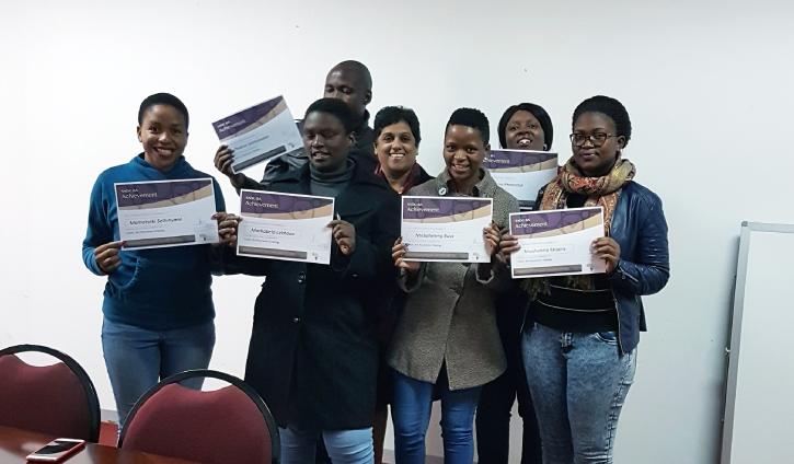 SADC-RTGS Payment Training